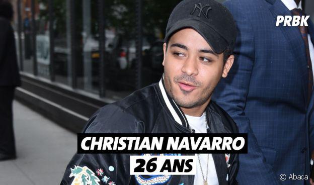 13 Reasons Why : le vrai âge de Christian Navarro