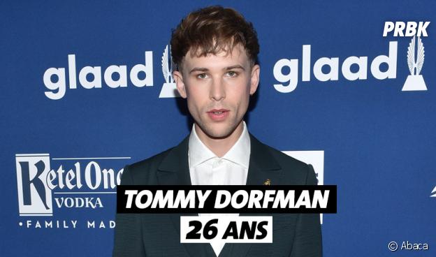 13 Reasons Why : le vrai âge de Tommy Dorfman