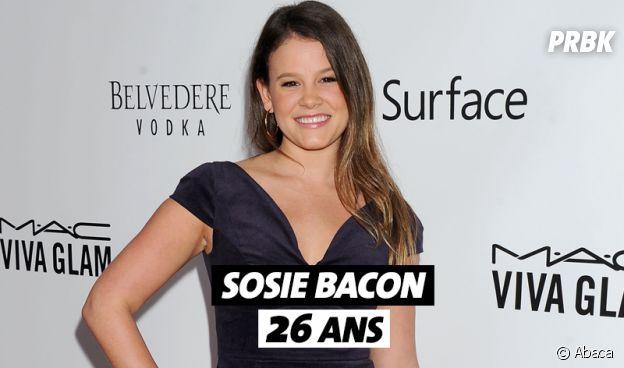 13 Reasons Why : le vrai âge de Sosie Bacon