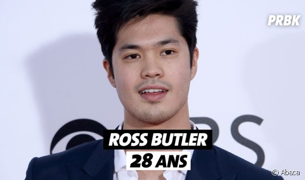 13 Reasons Why : le vrai âge de Ross Butler