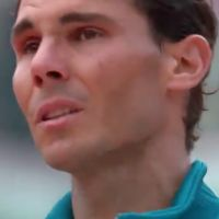 Roland-Garros 2018 : Rafael Nadal en pleurs après sa 11ème victoire 🏆