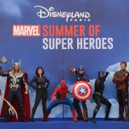 Marvel Summer of Super Heroes : Disney a vu les choses en grand pour le lancement de l'été Marvel 🤩