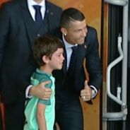 Cristiano Ronaldo ballon d'or de la générosité : CR7 réalise le rêve de deux jeunes fans