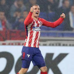 Antoine Griezmann reste à l'Atlético Madrid : son annonce surréaliste agace en plein Mondial