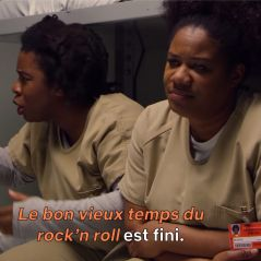 Orange is the New Black rend hommage à Johnny Hallyday et c'est très drôle