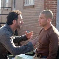 The Walking Dead saison 9 : Jon Bernthal sur les plateaux, Shane de retour ?