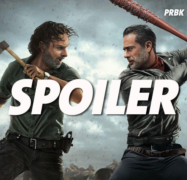 The Walking Dead saison 9 : l'étonnante vérité sur les différences avec les comics