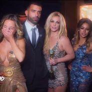 Sarah (Les Anges 10), Jaja et Eddy rencontrent Britney Spears, un moment déjà culte
