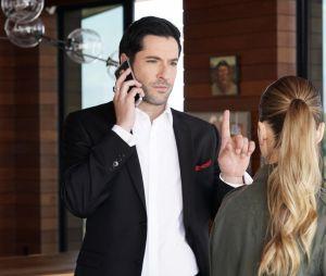 Lucifer saison 4 : la date de diffusion approximative dévoilée ?