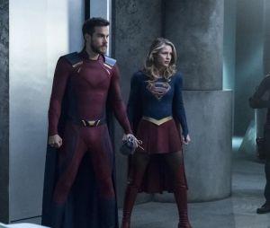 Supergirl saison 4 : Chris Wood peut-il revenir ?