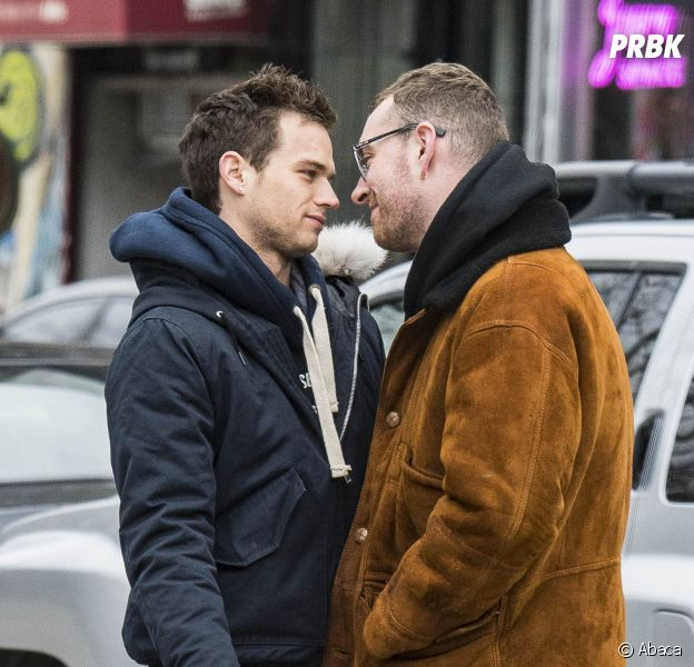 Brandon Flynn (13 Reasons Why) et Sam Smith, la rupture ?