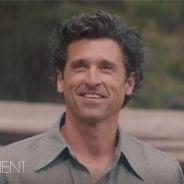 La vérité sur l'affaire Harry Québert : premier teaser de la série avec Patrick Dempsey