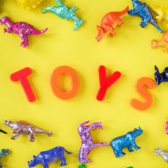 Un inconnu achète pour 1 million de dollars de jouets et les offrent à des enfants démunis
