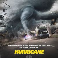 Hurricane : le film catastrophe le plus fou et épique de l'année sort en DVD et Blu-ray