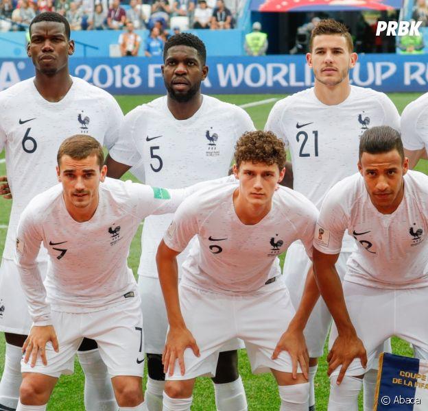 Coupe du Monde 2018 : les Bleus vont donner une partie de leur prime à des associations !