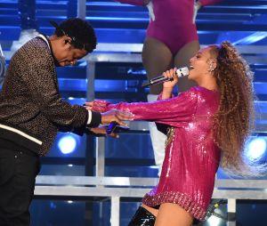 Beyoncé et Jay-Z en concert à Paris : la finale de la Coupe du monde diffusée au Stade de France
