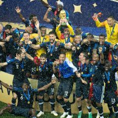Les Bleus champions du monde 2018 : Kev Adams, Dwayne Johnson... les stars fêtent la victoire 🥇