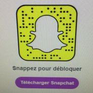 """Snapchat x PNL : testez les stickers et le filtre """"A l'Ammoniaque"""""""