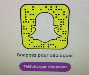 """Snapchat x PNL : pour la sortie de leur clip """"A l'Ammoniaque"""", le duo de rappeurs propose un filtre et des stickers sur l'appli !"""
