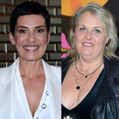 """Cristina Cordula pense que """"les combinaisons ne vont qu'aux filles minces"""", Valérie Damidot réagit"""