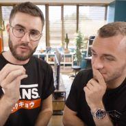 Cyprien : son numéro de téléphone leaké par Squeezie, ils lisent les messages reçus
