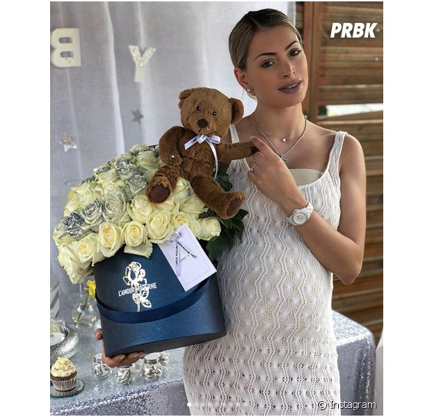 Mélanie Da Cruz maman : elle dévoile la première photo de son fils Swan