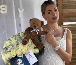 Mélanie Da Cruz maman, elle se confie sur son accouchement difficile