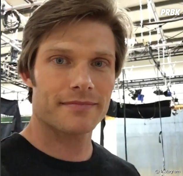 Grey's Anatomy saison 15 : Chris Carmak (Nashville) rejoint la série