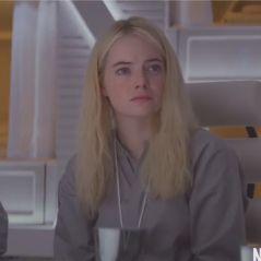 Maniac : Emma Stone et Jonah Hill perdent la tête pour Netflix