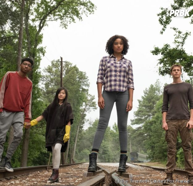 Darkest Minds Rébellion : 3 raisons de voir le film