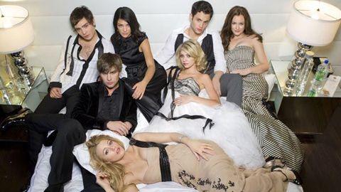 Gossip Girl saison 4 ... les titres des premiers épisodes (spoiler)