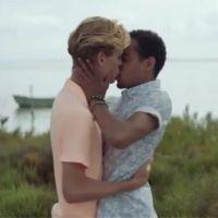 Demain nous appartient : Bart et Hugo s'embrassent, le couple fait l'unanimité sur Twitter 😍