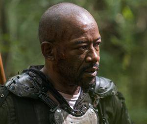 Fear The Walking Dead saison 4 : Morgan (Lennie James) déjà prêt à quitter la série