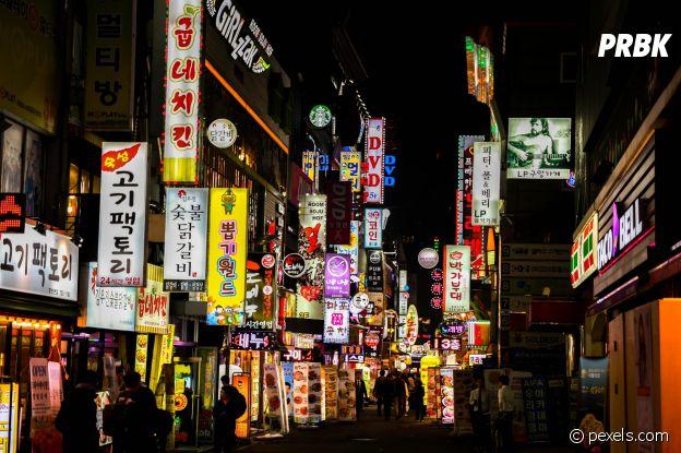 Séoul fait partie du top 10 des meilleures villes pour les étudiants.