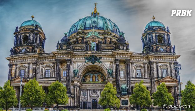 Berlin fait partie du top 10 des meilleures villes pour les étudiants.
