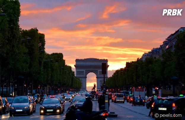 Paris fait partie du top 10 des meilleures villes pour les étudiants.