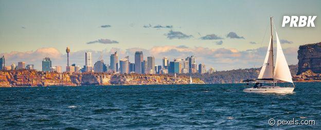 Sydney fait partie du top 10 des meilleures villes pour les étudiants.