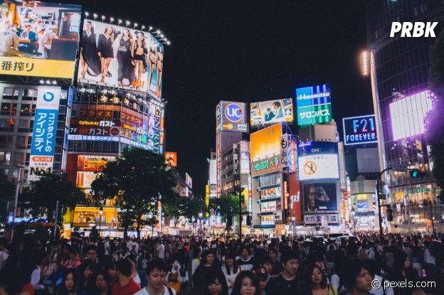 Tokyo fait partie du top 10 des meilleures villes pour les étudiants.