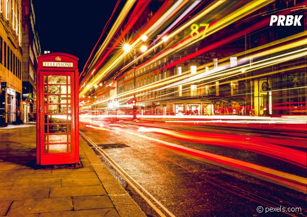 Londres fait partie du top 10 des meilleures villes pour les étudiants.