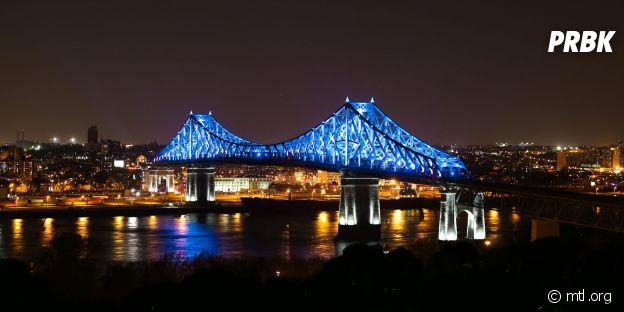 Montréal fait partie du top 10 des meilleures villes pour les étudiants.