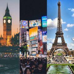 Le top 10 des meilleures villes pour les étudiants