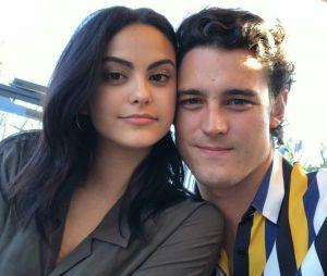 Camila Mendes (Riverdale) célibataire ? Elle aurait rompu avec Victor Houston