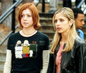 Buffy contre les vampire : le reboot ? Alyson Hannigan a une meilleure idée