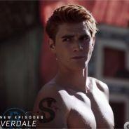 Riverdale saison 3 : Archie libre, Jughead en danger et nouveau couple dans la bande-annonce