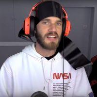 PewDiePie sur le point d'être détrôné sur Youtube... par une chaîne inconnue chez nous