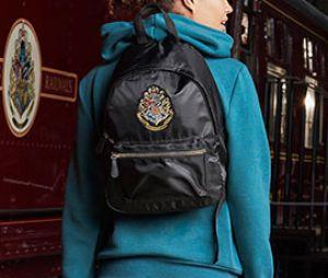 Harry Potter: les 5 produits à shopper pour se croire à Poudlard !