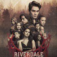 Riverdale saison 3 : 4 indices cachés sur la nouvelle affiche