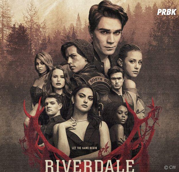 Riverdale saison 3 : l'affiche officielle dévoilée, 4 indices cachés