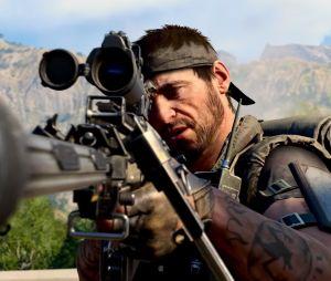 Call of Duty : Black Ops 4 : le mode Blackout se dévoile dans un trailer détonant