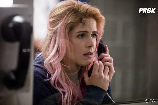 Arrow saison 7 : Felicity change de cheveux dans l'épisode 1
